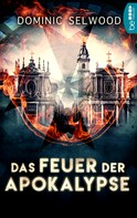 Dominic Selwood: Das Feuer der Apokalypse ★★★