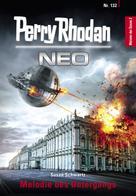 Susan Schwartz: Perry Rhodan Neo 132: Melodie des Untergangs ★★★★