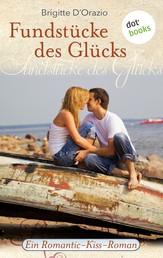 Fundstücke des Glücks - Ein Romantic-Kiss-Roman - Band 11