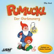 Pumuckl: Der Gartenzwerg (Ungekürzt)