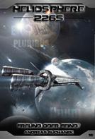 Andreas Suchanek: Heliosphere 2265 - Band 16: Freund oder Feind? (Science Fiction) ★★★★★