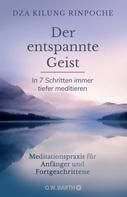Dza Kilung Rinpoche: Der entspannte Geist ★★★★
