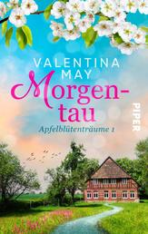 Morgentau - Apfelblütenträume 1