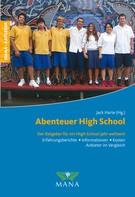 Jack Harte: Abenteuer High School
