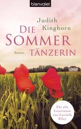 Die Sommertänzerin - Roman