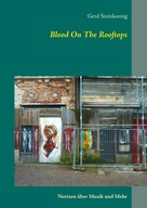 Gerd Steinkoenig: Blood On The Rooftops ★★