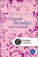 Claudia Carroll: Einmal Paradies und zurück ★★★★