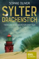 Sophie Oliver: Sylter Drachenstich ★★★★