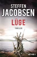 Steffen Jacobsen: Lüge ★★★★