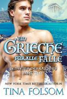 Tina Folsom: Ein Grieche für alle Fälle (Jenseits des Olymps - Buch 1) ★★★★