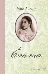 Emma - Roman. Neu übersetzt von Manfred Allié und Gabriele Kempf-Allié