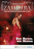 Manfred H. Rückert: Professor Zamorra - Folge 1079