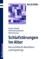 Jürgen Staedt: Schlafstörungen im Alter ★★★