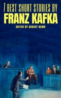 Franz Kafka: 7 best short stories by Franz Kafka