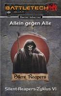 Daniel Isberner: BattleTech: Silent-Reapers-Zyklus 6 ★★★★★