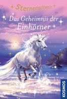 Linda Chapman: Sternenschweif, 15, Das Geheimnis der Einhörner ★★★★