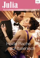 Angela Bissell: Heiße Rache auf Italienisch ★★★★