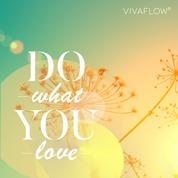 Do what you love - Leidenschaftlich Leben – Lebenslust & Begeisterung
