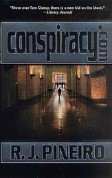 Conspiracy.Com - A Novel