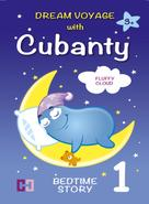 Cubanty Cuddly: FLUFFY CLOUD – Bedtime Story To Help Children Fall Asleep for Kids from 3 to 8