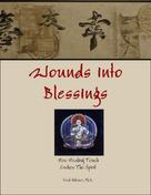 Fred Mitouer: Wounds Into Blessings