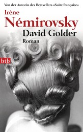 David Golder - Roman