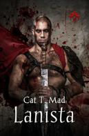Cat T. Mad: Lanista ★★★★