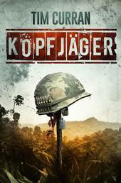 KOPFJÄGER - Horror-Thriller