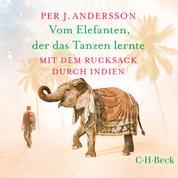 Vom Elefanten, der das Tanzen lernte - Mit dem Rucksack durch Indien
