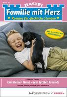Martina Linden: Familie mit Herz 40 - Familienroman