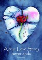 Chris Hohensee: A true Love Story never ends ★★★★