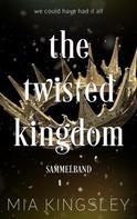 Mia Kingsley: The Twisted Kingdom ★★★★★