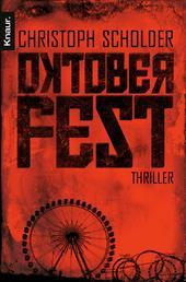 Oktoberfest - Thriller