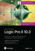 David Nahmani: Logic Pro X 10.3