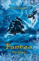 A. E. Eiserlo: Fanrea Band 3