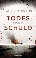 Laurie Stevens: Todesschuld ★★★★