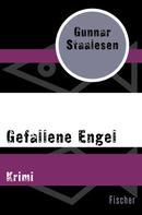 Gunnar Staalesen: Gefallene Engel ★★★★