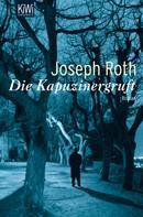 Joseph Roth: Kapuzinergruft ★★★★★