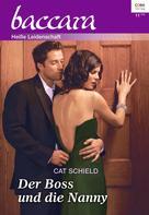 Cat Schield: Der Boss und die Nanny ★★★★
