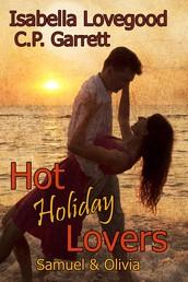 Hot Holiday Lovers - Erotischer Liebesroman