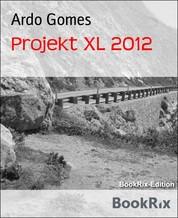 Projekt XL 2012 - Mit 83 Jahren auf einem Motorrad vom Atlantik bis zum Pazifik. Wagen Sie sich!