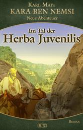 Kara Ben Nemsi - Neue Abenteuer 19: Im Tal der Herba Juvenilis