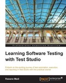 Rawane Madi: Learning Software Testing with Test Studio