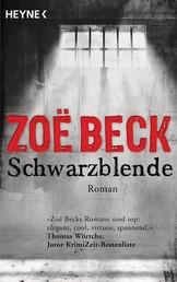 Schwarzblende - Kriminalroman