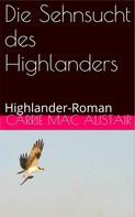 Carrie MacAlistair: Die Sehnsucht des Highlanders ★★★★