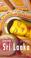 Bernd Schiller: Lesereise Sri Lanka ★★★