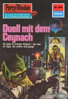 William Voltz: Perry Rhodan 629: Duell mit dem Ceynach ★★★★