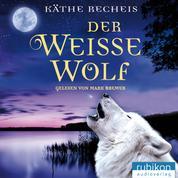 Der weisse Wolf