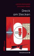 Jürgen Reitemeier: Dreck am Stecken ★★★★★