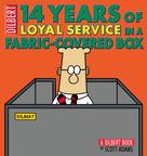 Scott Adams: 14 Years of Loyal Service in a Fabric-Covered Box